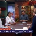 Foto: Monreal Campaña Aguascalientes Elecciones 7 de Mayo 2019