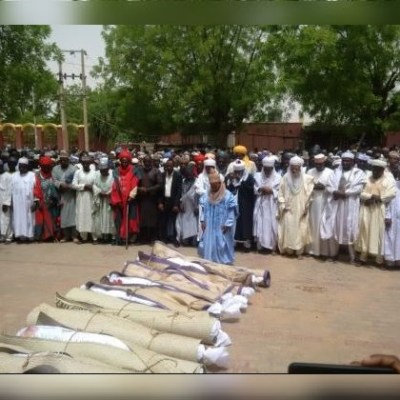Al menos 18 muertos por ataque de un grupo armado en Nigeria