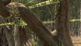 Detienen e investigan a primo de mujer encontrada sin vida en un lote de Iztapalapa