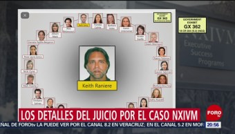 Foto: Nxivm Secta Mujeres Juegos Sexuales Salinas 21 Mayo 2019