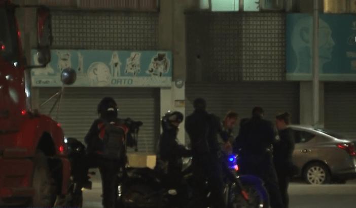 Foto: Operativo en la colonia Doctores, 23 de mayo de 2019, Ciudad de México