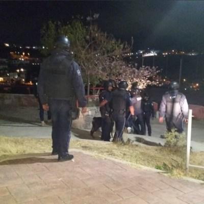 Cae 'El Diablo', presunto homicida de Gilberto Muñoz, líder sindical en Guanajuato