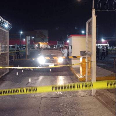 Tres personas mueren en dos balaceras en la Ciudad de México