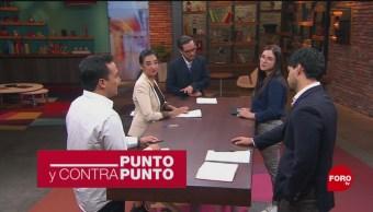 Foto: Paridad Género Politica México 16 Mayo 2019