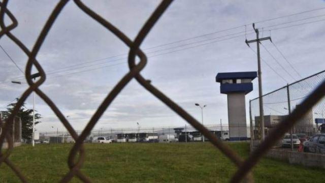 Se fugan dos reos de penal de Cd. Guzmán; investigan a custodios