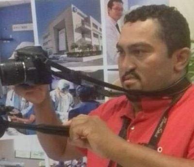 Periodista Francisco Romero salió sin su escolta y ocurrió su muerte: Alejandro Encinas