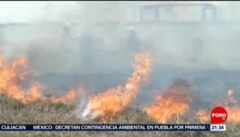 Foto: Incendios en México 14 de Mayo 2019