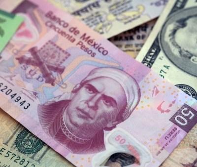 Peso gana frente al dólar tras eliminación de aranceles al acero y aluminio