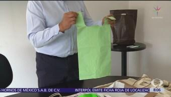 Plástico de un solo uso prohibido en CDMX a partir de 2020