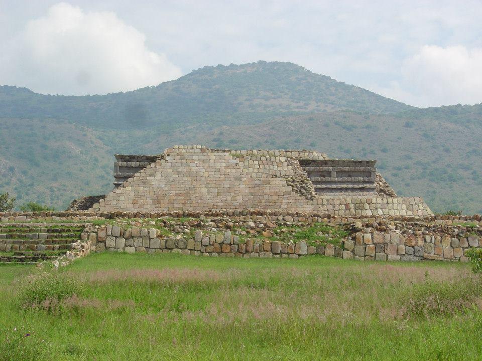 Plazuelas-Guanajuato-Arquelogia