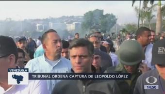 Foto: Posible conflicto diplomático entre Venezuela y España