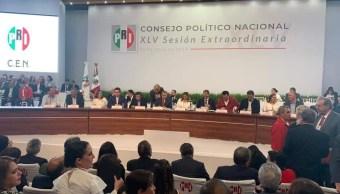 PRI decide renovar su elección interna sin la colaboración del INE