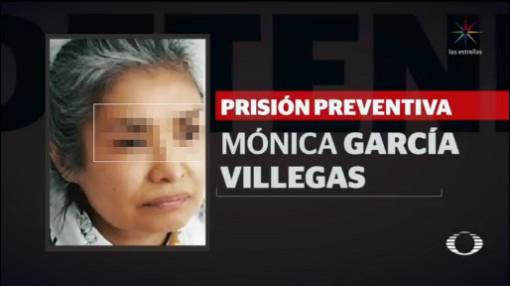 Foto: Prisión Preventiva Contra Directora Rébsamen 14 de Mayo 2019