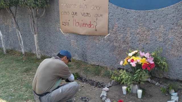 Foto Bala perdida pudo matar a estudiante de CCH Oriente: PGJCMX 3 mayo 2019