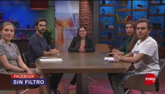 Sin Filtro con Genaro Lozano: Programa del 19 de mayo del 2019