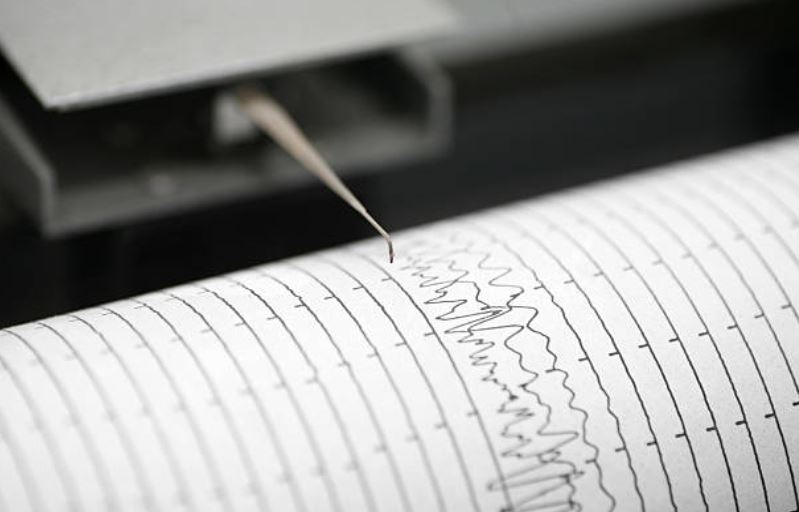Sismo de magnitud 6.8 sacude Chiapas