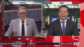 FOTO: Tasas de interés en México permanecen elevadas