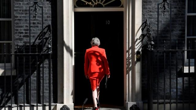 Dimisión de Theresa May: ¿Cómo se elegirá al nuevo primer ministro de Reino Unido?