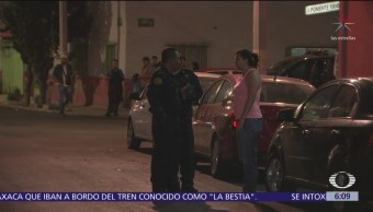 Vecinos evitan ataque a mujer en la alcaldía Gustavo, A Madero
