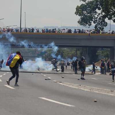 México reitera su preocupación por los derechos humanos en Venezuela