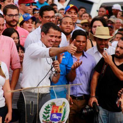 Noruega anuncia nuevo diálogo entre gobierno y oposición en Venezuela