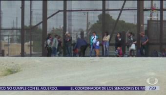Activistas dicen que acuerdo conducirá a migrantes a la muerte