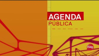 Agenda Pública: Programa del 9 de junio de 2019