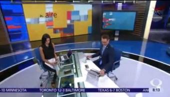 Al Aire, con Paola Rojas: Programa del 14 de junio del 2019