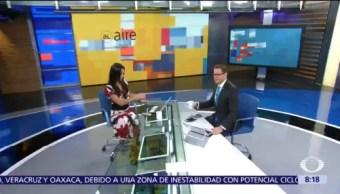 Al Aire, con Paola Rojas: Programa del 3 de junio del 2019