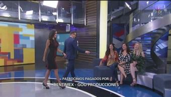 Al Aire, con Paola Rojas: Programa del 4 de junio del 2019