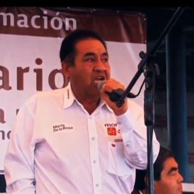 Alcalde de Amozoc viola Constitución al ser pastor de 'La Luz del Mundo'