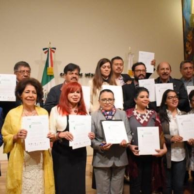Alcaldes de la CDMX respaldan acuerdo entre México y Estados Unidos