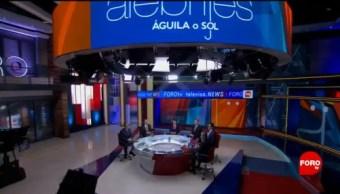 FOTO: Alebrijes, Águila o Sol: Programa del 30 de junio del 2019, 30 Junio 2019