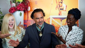 Alejandro González Iñárritu, Doctor Honoris Causa por la UNAM
