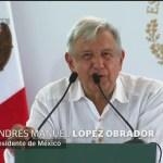 Foto: Amlo Cancela Metrobús La Laguna Votación Mano Alzada 17 Junio 2019