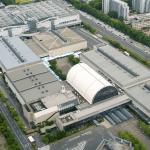 FOTO AMLO confirma que no asistirá a la cumbre del G20 en Osaka, pero enviará carta. En la imagen, el Centro Internacional de Convenciones de Osaka. (Wikipedia archivo)