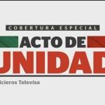 Foto: AMLO Acto Unidad Tijuana 7 Junio 2019