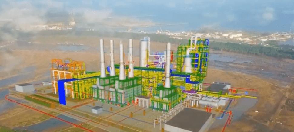 IMAGEN AMLO lanza construcción de refinería en Dos Bocas, Tabasco (Gobierno de México YouTube 2 junio 2019 cdmx)