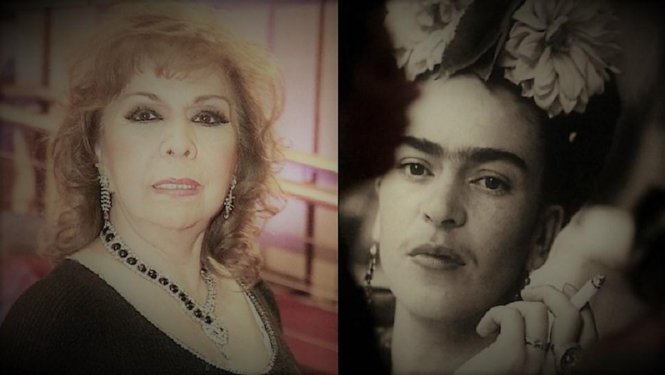 Frida Kahlo o Amparo Garrido, Fonoteca investiga autenticidad de audio
