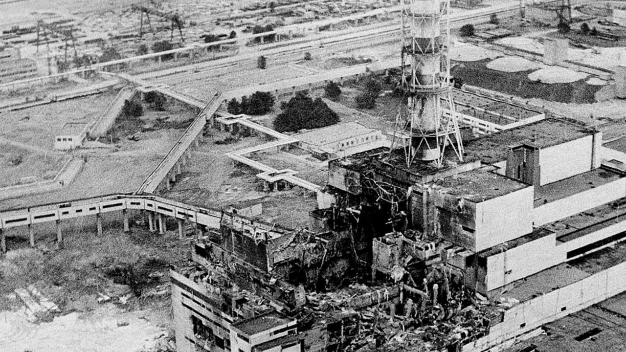 Chernobyl-Accidente-Ciudad-Nuclear-Ucrania-Chernobil-Explosion-Serie-Chérnobil, Ciudad de México, 23 de Junio 2019