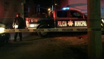 FOTO Ataque armado deja 5 muertos en bar de Guadalupe, Zacatecas (Sol de Zacatecas 21 junio 2019 zacatecas)