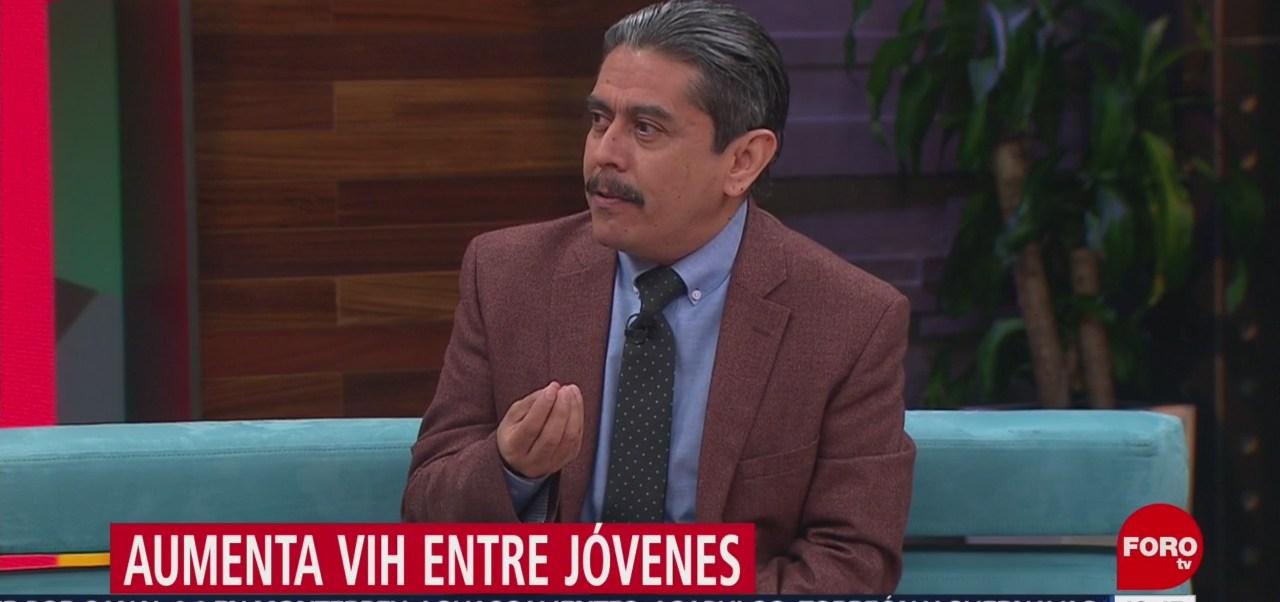 FOTO: Aumenta casos de VIH en jóvenes mexicanos, 15 Junio 2019