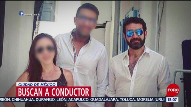 FOTO: Autoridades investigan el homicidio de abogado por goteras
