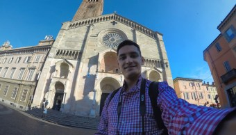 Sacerdote habría asesinado a Leonardo Avendaño en trayecto de 13 minutos: PGJCDMX