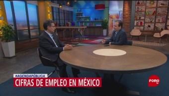 FOTO: Cifras de empleo en México, 23 Junio 2019