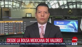 FOTO: Cómo está el ánimo de inversionistas por tensiones comerciales entre México y EU