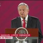 Confirma AMLO despliegue de la Guardia Nacional de la CDMX