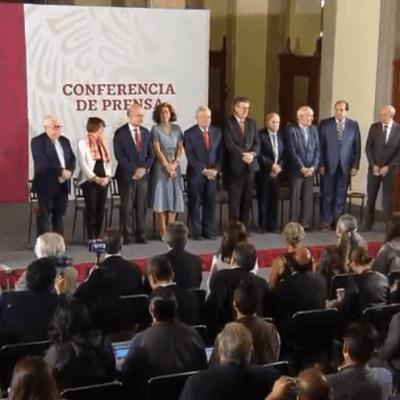 AMLO conmemora 80 años de la llegada del exilio español a México