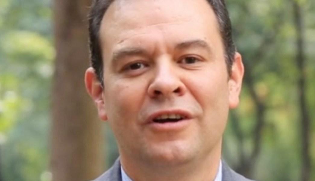 FOTO Revelan licitación amañada de CONAFE (Gobierno de México)