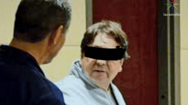 FOTO Derecho de réplica en Despierta: Defensa de Alejandro Gutiérrez (Noticieros Televisa 6 junio 2019)